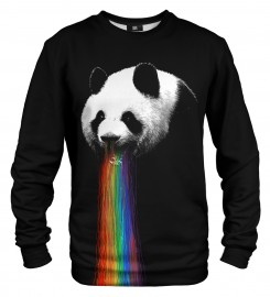 Mr. Gugu & Miss Go, Pandalicious sweater аватар $i