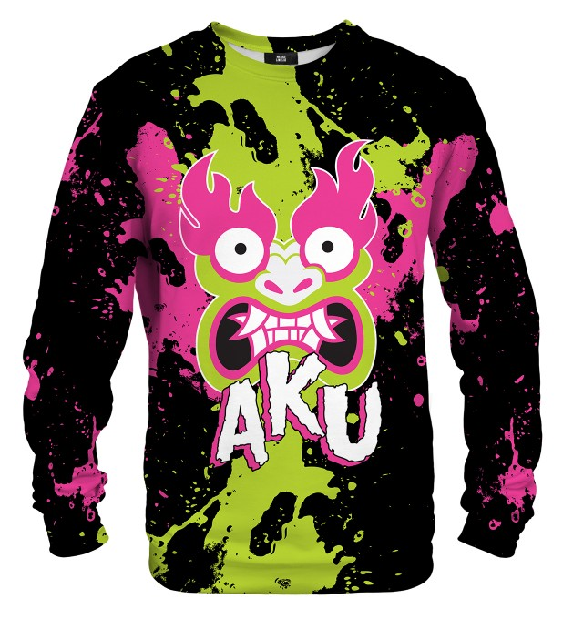 Aku sweater Miniature 1