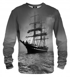 Mr. Gugu & Miss Go, Ship sweater Thumbnail $i