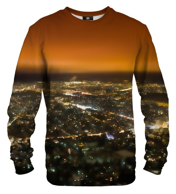City sweater Thumbnail 1
