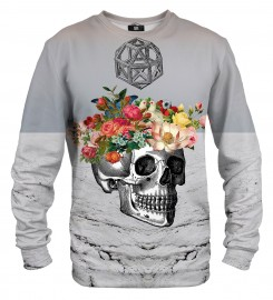 Mr. Gugu & Miss Go, Skull sweater аватар $i