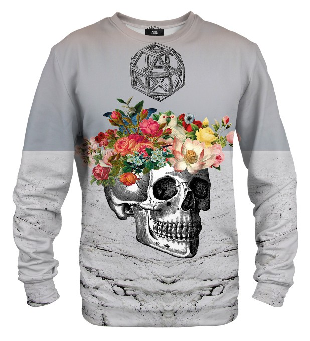 Skull sweater аватар 1