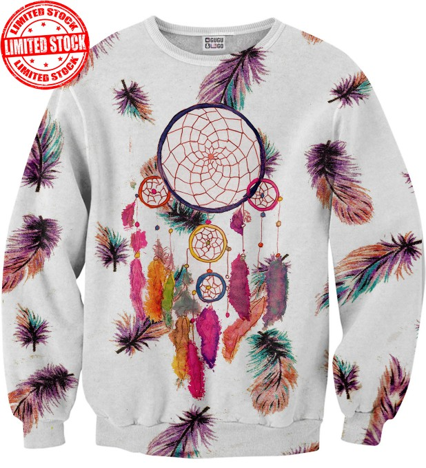 Feathers Dreamcatcher sweater аватар 1