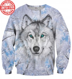 Mr. Gugu & Miss Go, Wolves sweater аватар $i