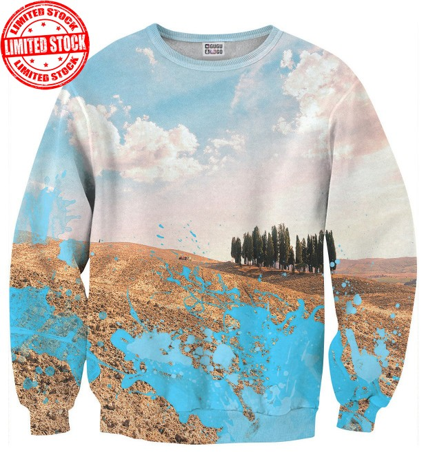 Painting sweater Miniatura 1