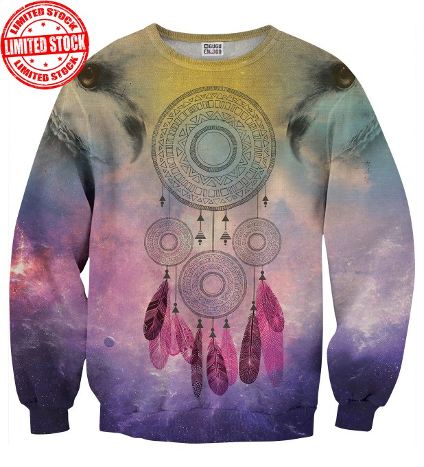 Indian Bell sweater аватар 1