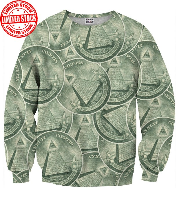 Illuminati sweater аватар 1