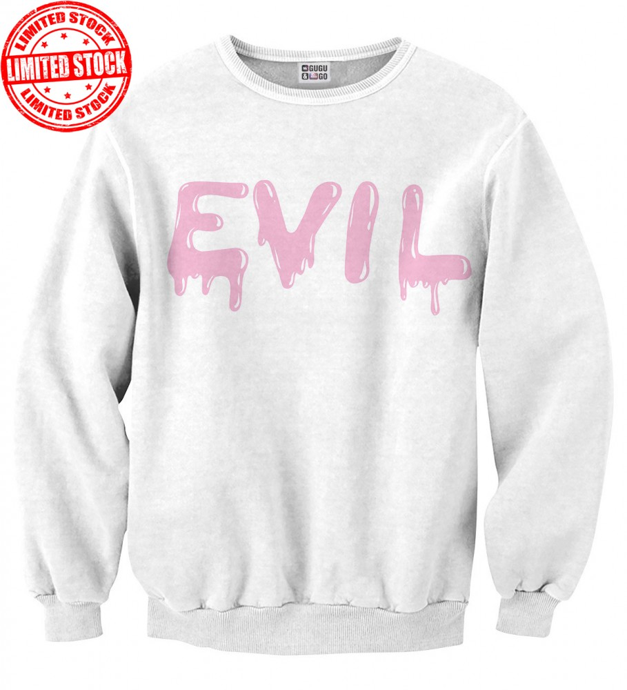 Mr. Gugu & Miss Go, Evil sweater Image $i