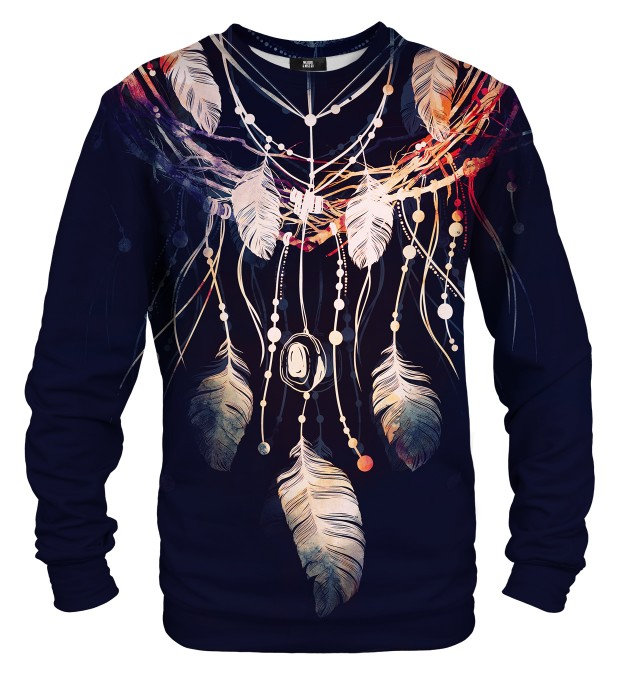 Dreamcatcher sweater Thumbnail 1