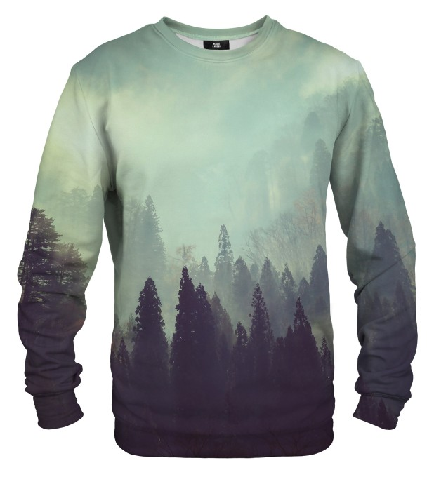 Old Forest sweatshirt Miniaturbild 1