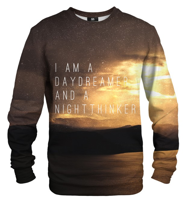 Day Dreamer sweater Miniatura 1