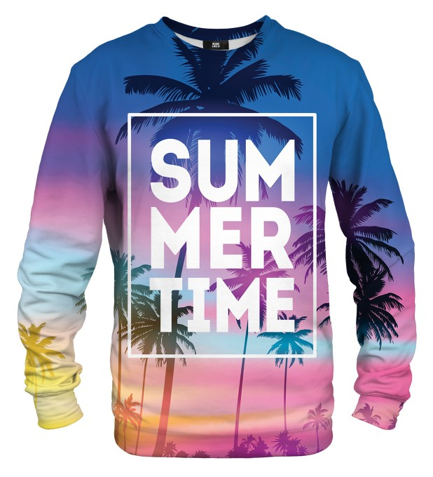 Summer Time sweater Thumbnail 1