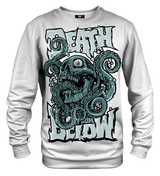 Dead from Below sweater Miniatura 1