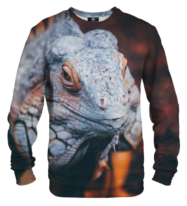 Lizard sweater Miniatura 1