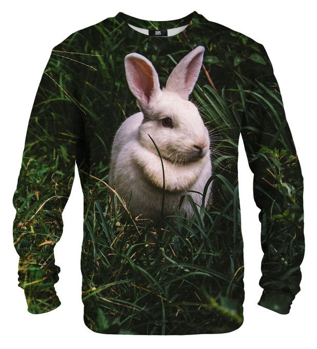 Rabbit sweater Miniatura 1