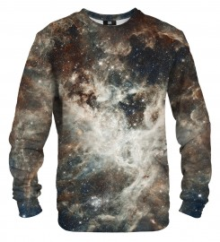 Mr. Gugu & Miss Go, Golden Blue Galaxy sweater аватар $i