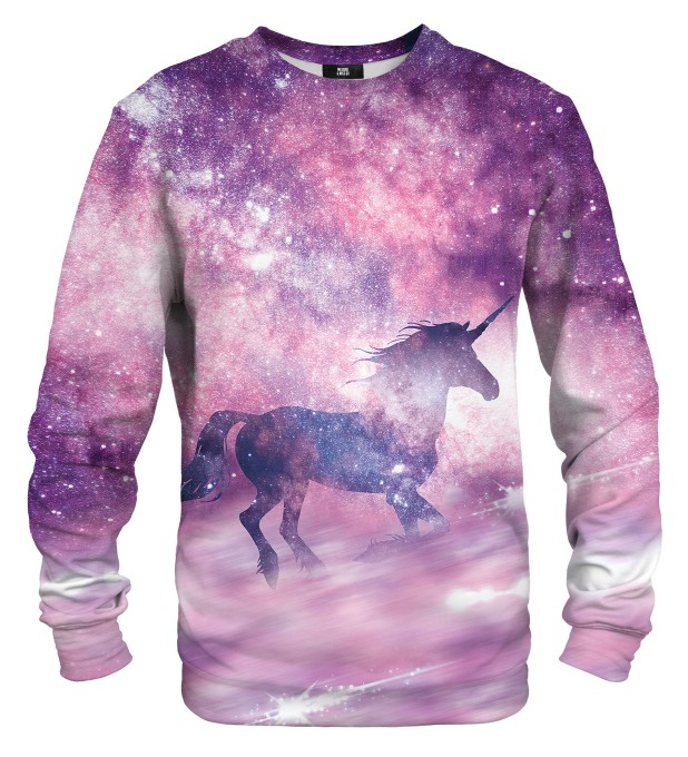 Unicorn Shadow sweater аватар 1