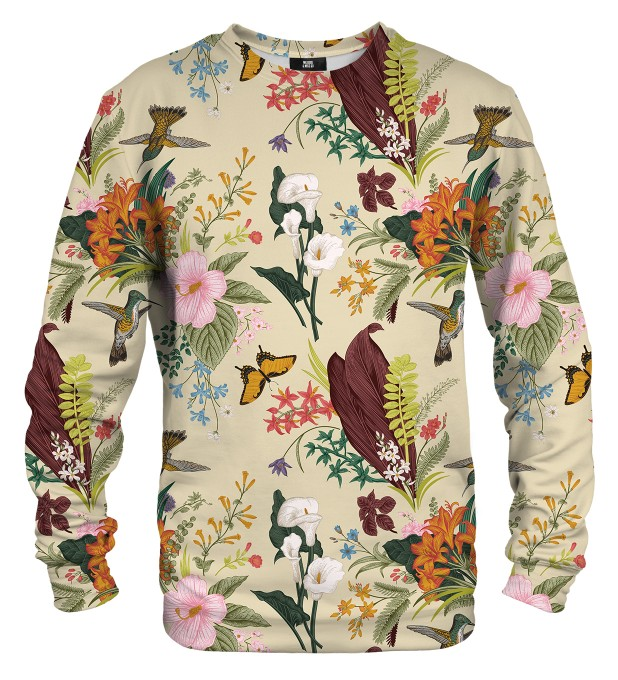 Nature sweater Thumbnail 2