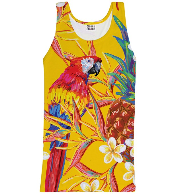 Paradise parrots tank-top аватар 1