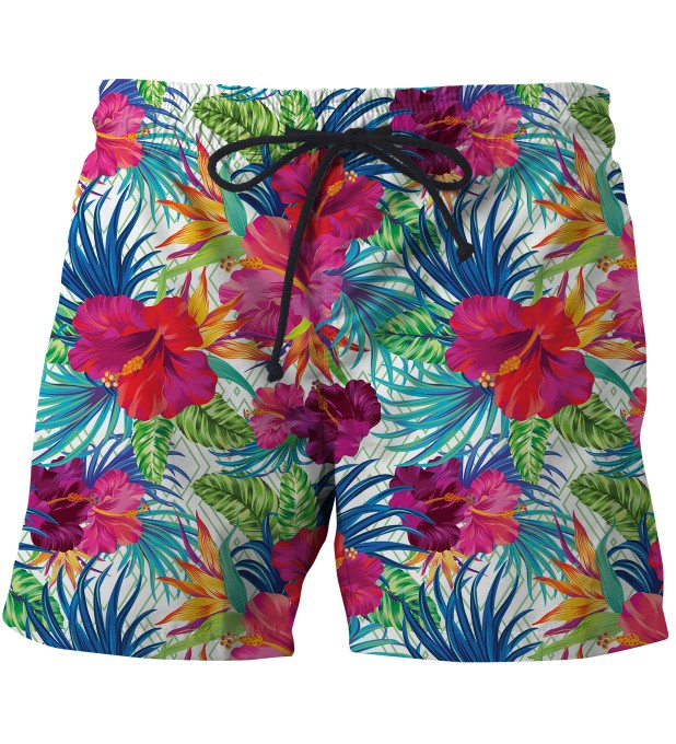 Jungle Flowers swim shorts аватар 1