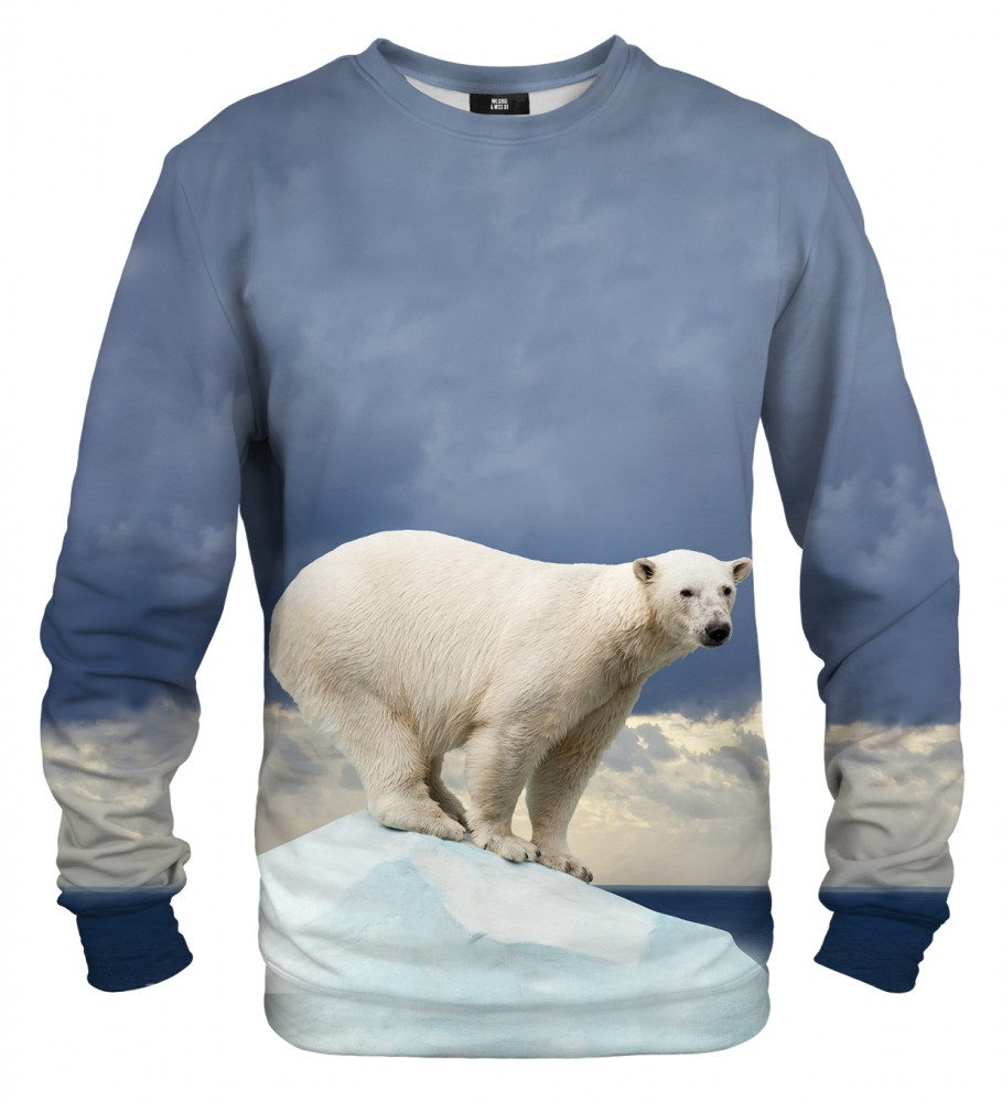 Mr. Gugu & Miss Go, Bear sweater Image $i
