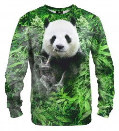 Mr. Gugu & Miss Go, Panda Chill sweater Miniature $i