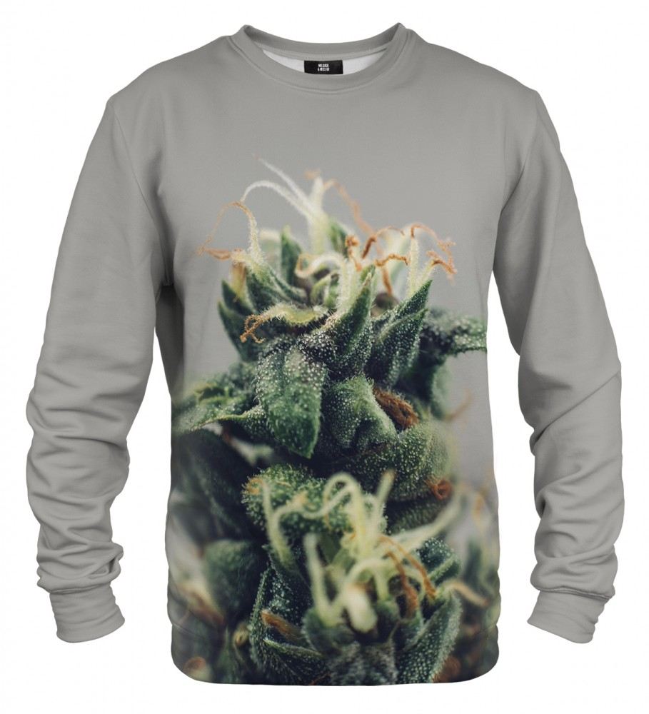 Mr. Gugu & Miss Go, ganja sweater Image $i