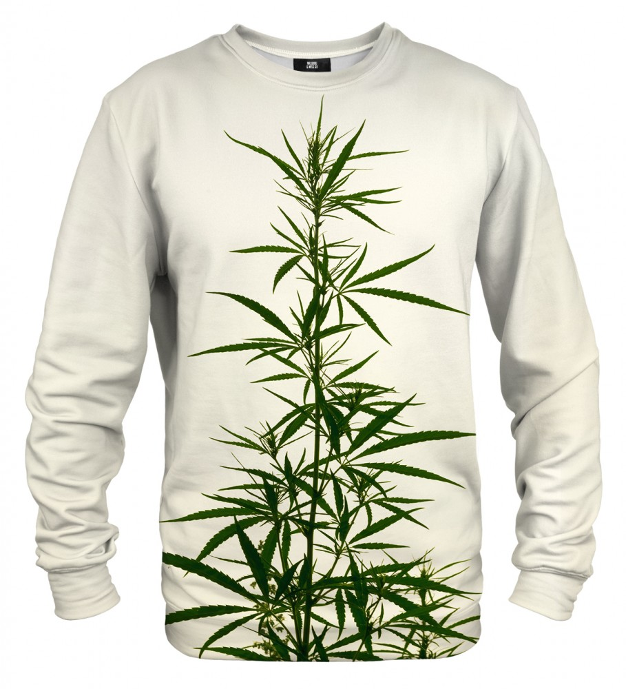 Mr. Gugu & Miss Go, Plant sweater Фотография $i