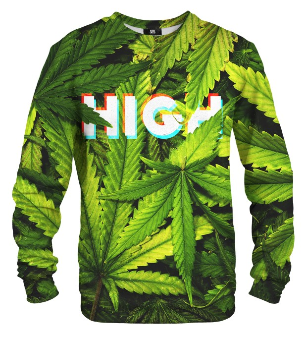 High sweater Miniatura 1