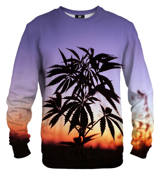 Hemp sweater Thumbnail 1