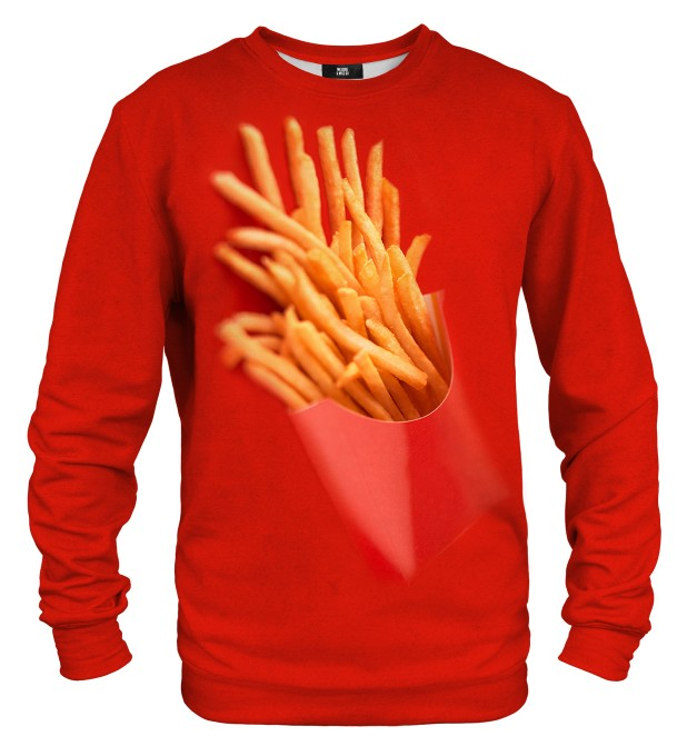 Fries sweater Miniatura 1