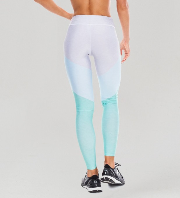Tricolor Cloud Dancer Pastel Leggings Miniature 2
