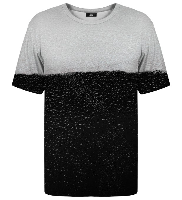 Black Beer t-shirt Thumbnail 1