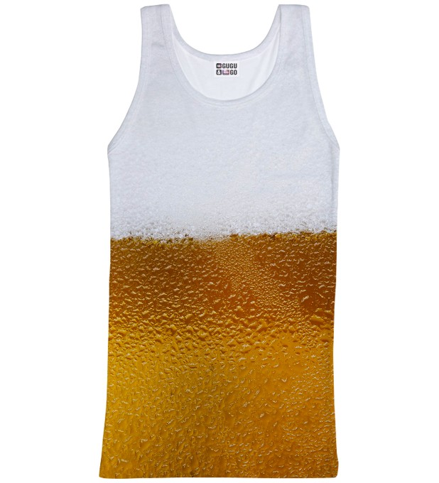 Beer tank-top Miniatura 1
