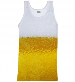 Mr. Gugu & Miss Go, Beer tank-top Thumbnail $i