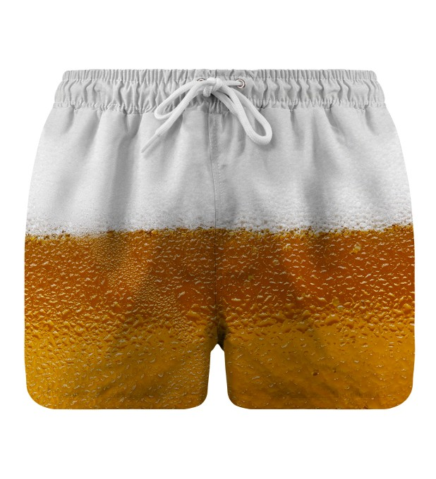 Beer swim shorts Thumbnail 1