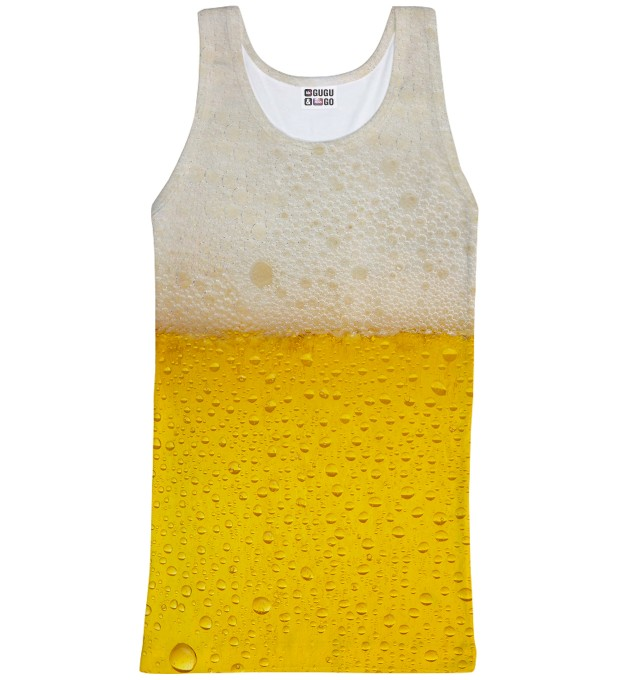 Beer tank-top Miniature 1