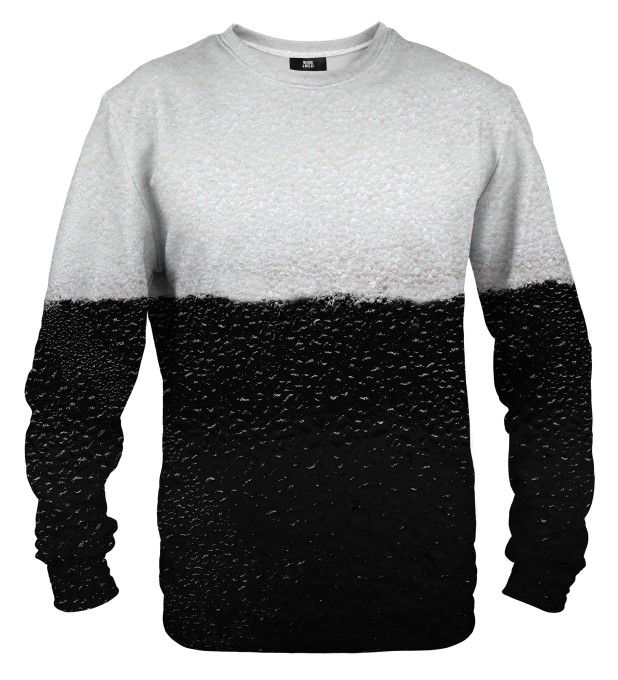 Black Beer sweater Thumbnail 1