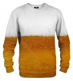Mr. Gugu & Miss Go, Beer sweater Thumbnail $i
