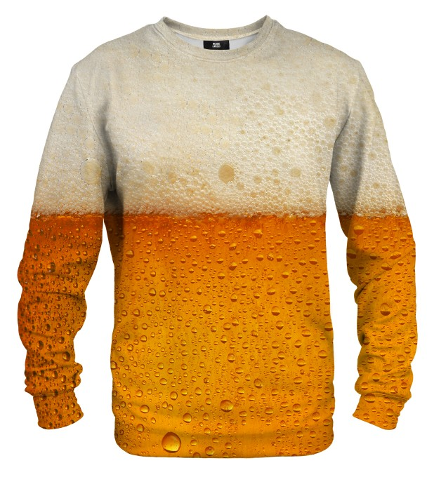 Beer sweater Thumbnail 1