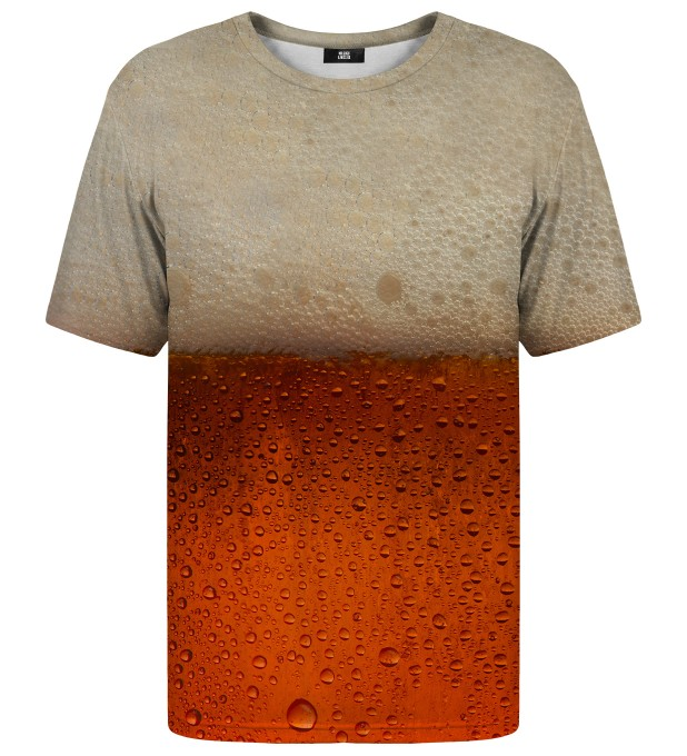 Beer t-shirt Miniature 1