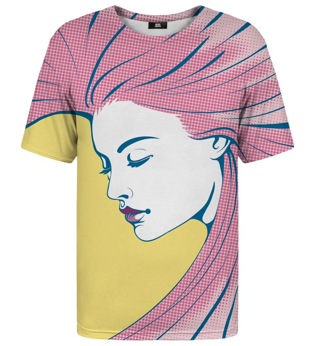 Pop Art 2 t-shirt Miniatura 1