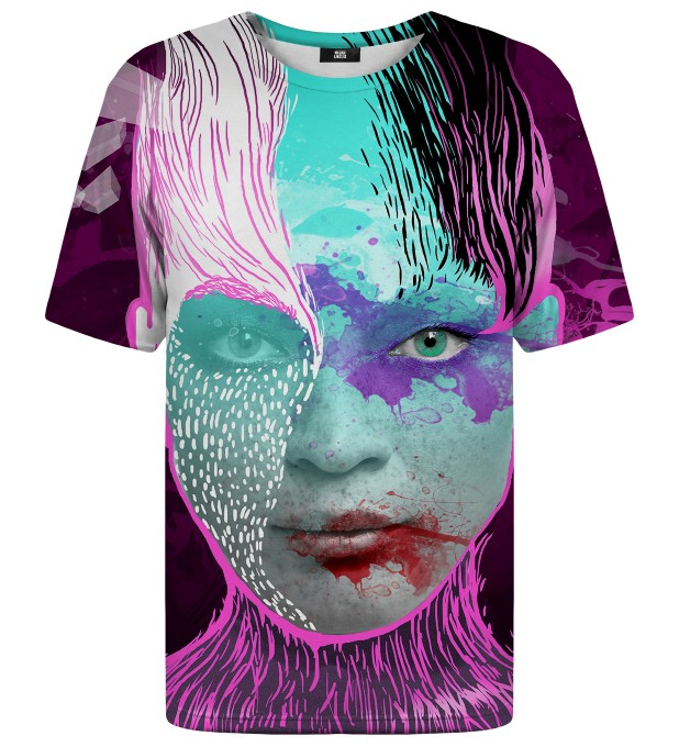 Body Art t-shirt Miniature 1