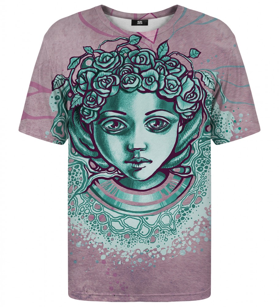 Mr. Gugu & Miss Go, Sculpture t-shirt Image $i