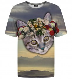 Mr. Gugu & Miss Go, Daisy Crown t-shirt Miniatura $i