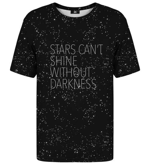 Stars t-shirt Miniature 1
