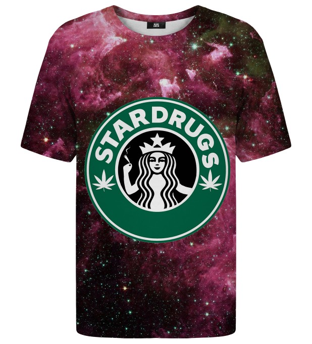 Stardrugs t-shirt аватар 1