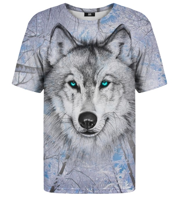 Wolves t-shirt Miniature 1