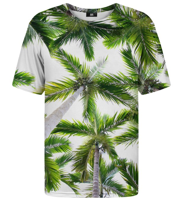 Palm t-shirt Miniatura 1