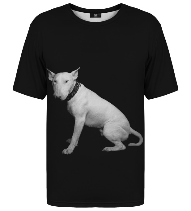 Bullterrier t-shirt Miniature 1